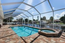 Ferienhaus in Cape Coral - THE GREY