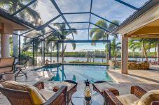 Ferienhaus in Cape Coral - PRESERVE VIEW