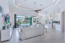 Ferienhaus in Cape Coral - SALT LIFE