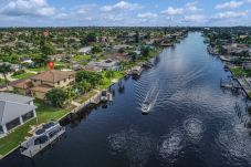Ferienhaus in Cape Coral - DOLPHIN`S SURF
