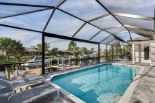 House in Cape Coral - SUNSHINE COVE