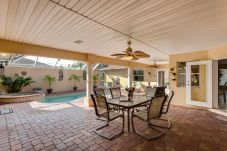 House in Cape Coral - THE PATIO