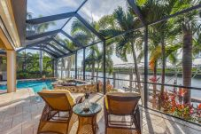 House in Cape Coral - PRESERVE VIEW
