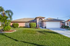 House in Cape Coral - COCONUT