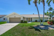 House in Cape Coral - BLUESKY