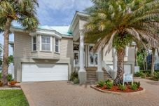 House in Fort Myers Beach - THE BEACH HOUSE B
