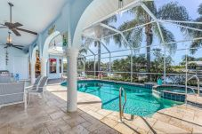 House in Cape Coral - SUNSET DREAM